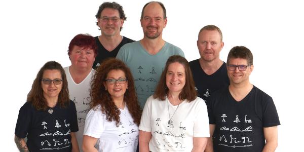 Bausinger Team 2021