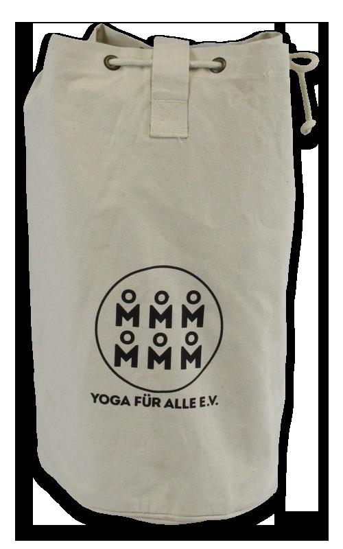 Yoga für Alle eV - Aktionsartikel